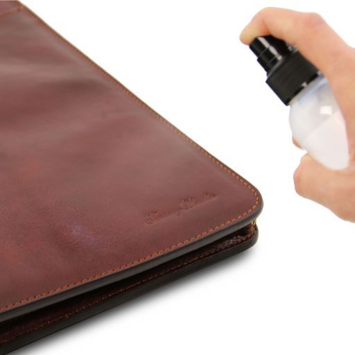 WATERSTOP Leather waterproofing product Colourless TL141306