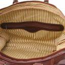 Vespucci Set da viaggio in pelle Testa di Moro TL141257