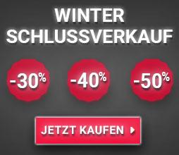 Bis Zu 60% Rabatt! Winterschlussverkauf 2019