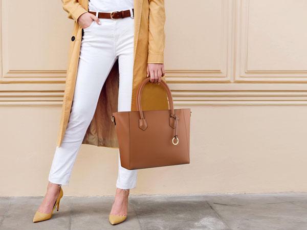 Tuscany Leather NOVEDADES
