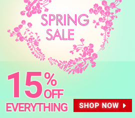 15% OFF EVERYTHING! TUSCANY LEATHER SPRING SALE