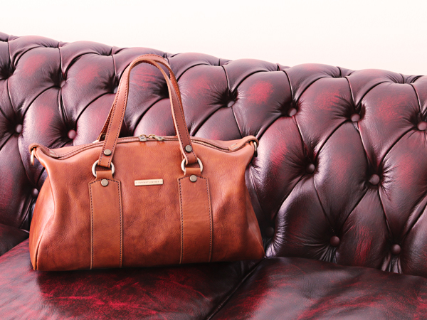 Tuscany Leather New Arrivals