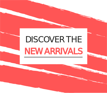 Discover the New Arrivals