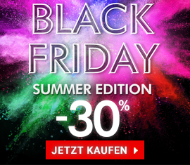 Black Friday Summer Edition