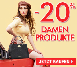 -20% auf alle Damenprodukte