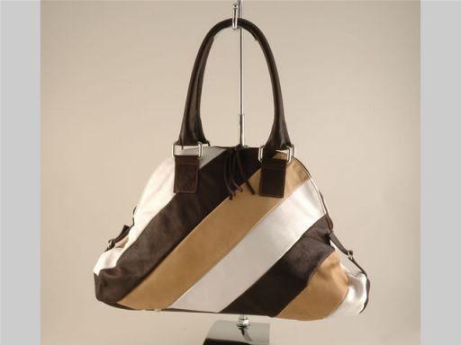 Susan Lady leather bag Многоцветный 1 TL140557