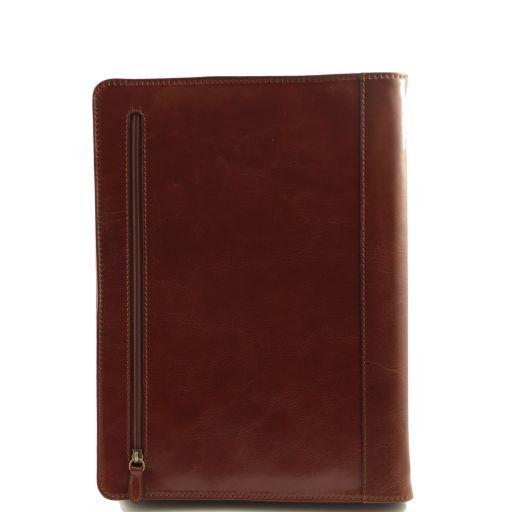 Ottaviano Porta documenti in pelle Nero TL140965