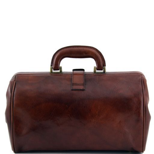Canova Exclusive leather doctor bag Brown TL141067