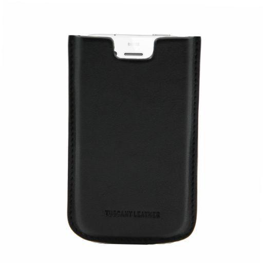 Esclusivo porta iPhone4/4s in pelle Rosa TL141124