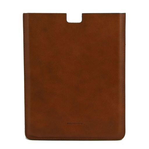 Esclusivo porta iPad in pelle Rosa TL141129