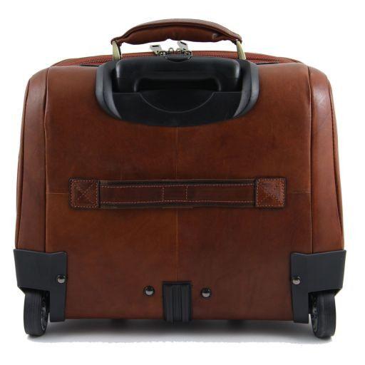 Caracas Exclusive trolley bag Brown FC141139