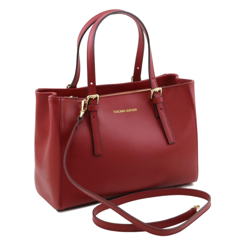 Sacs Tuscany Leather rouges sSZsfh
