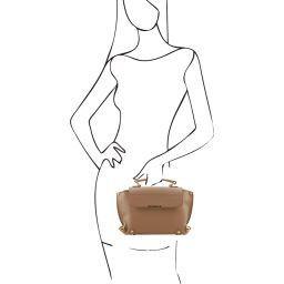 Collezione TL Bags Talpa Chiaro Acquista Online su Tuscany