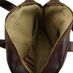 Reggio Emilia Эксклюзивная кожаная сумка для ноутбука Коричневый TL140889