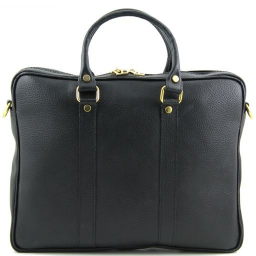 TL Bag Borsa executive in pelle Nero TL141077