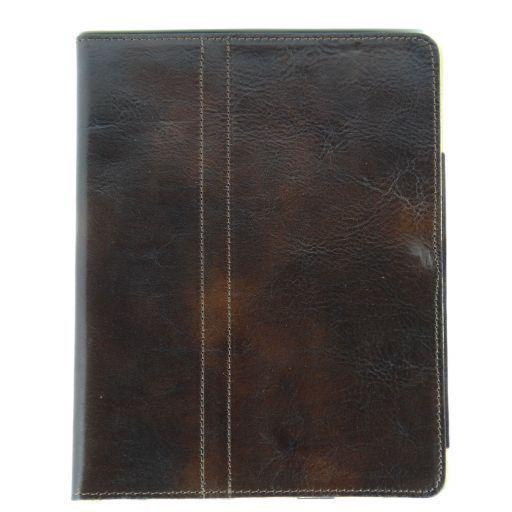 Esclusivo porta iPad in pelle Testa di Moro TL141112