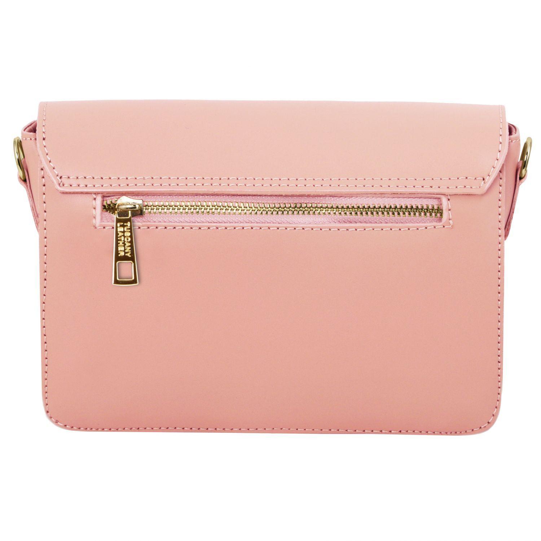 Tuscany Leather TL Bag Sac à main en cuir Nude tr1HLo76w