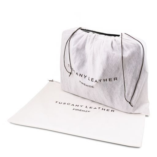 Dust bag 60x75cm White COTBAG6075
