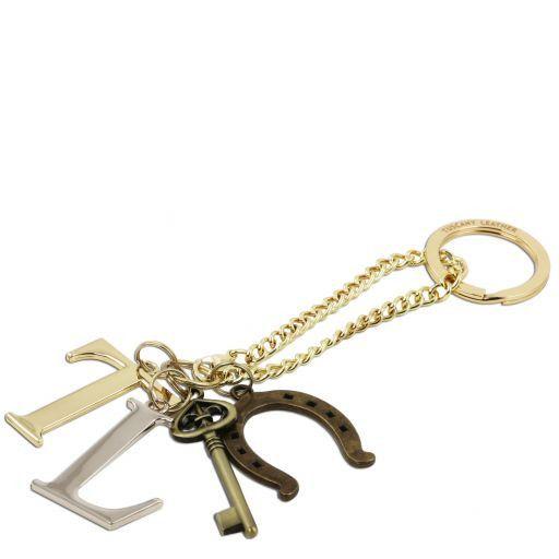 TL Keyluck Esclusivo portachiavi charms Neutro TL141322
