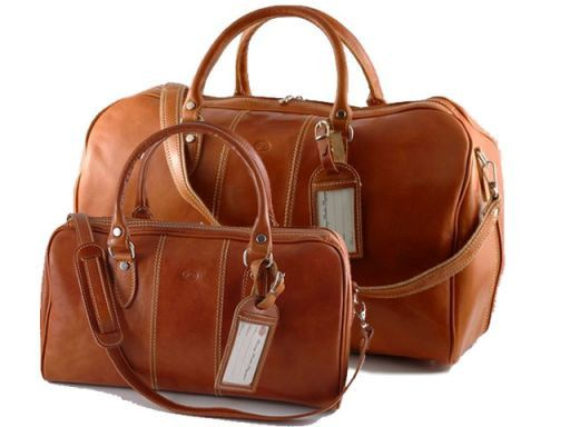 Metropolitan Travel set Honey TL10174
