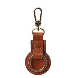 Leather key holder Honey TL141922