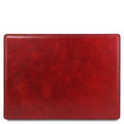 Leather Desk Pad Красный TL141892