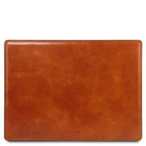 Leather Desk Pad Honey TL141892