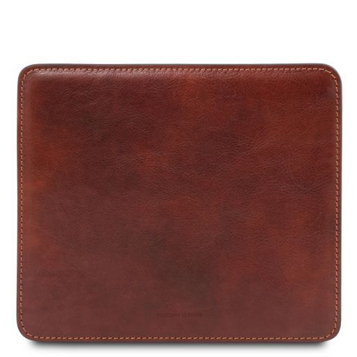 Leather mouse pad Brown TL141891
