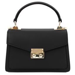 TL Bag Leather mini bag Черный TL141994
