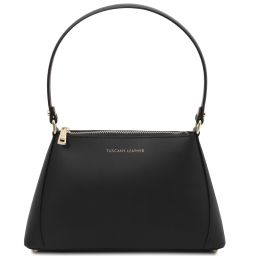 TL Bag Mini sac en cuir Noir TL141997