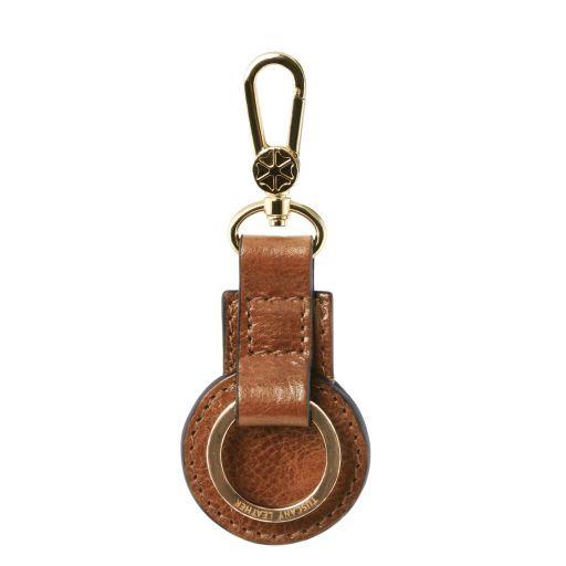 Schlüsselanhänger aus Leder Natural TL141922