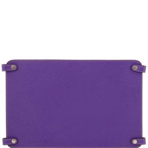 TL Smart Module Módulo clasificador en piel Violeta TL141547