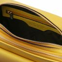 TL Bag Camera bag in pelle Giallo TL142084