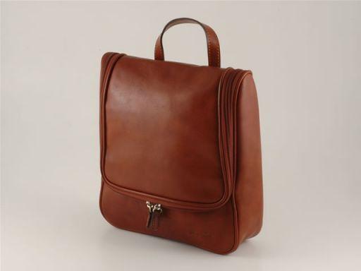 Rudy Beauty case in pelle Marrone FC140482